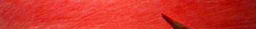 赤_色鉛筆