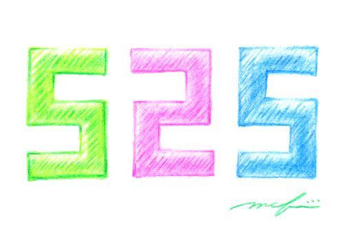 525_色鉛筆イラスト