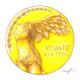 サモトラケのニケ メダル